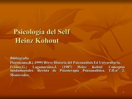 Heinz Kohout (Teórico TRO Suave)