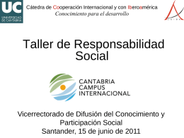 Responsabilidad social empresarial e inmigración