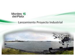 Presentación Montes del Plata