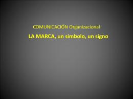 La Marca – Organizacional