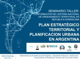 Descargar en formato PPT - Ministerio de Economía, Planificación y