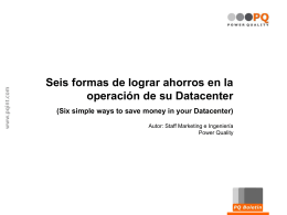 Descargar PDF - Power Quality