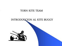 Presentación de PowerPoint - Kitebuggy.es....pasión por el viento