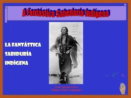 Sabiduria Indígena