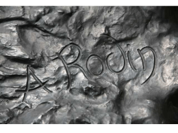 Rodin  - IES JORGE JUAN / San Fernando