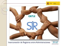 ORVE-EST-12032-presentacion_ejecutiva_SIR_ORVE-v1.2