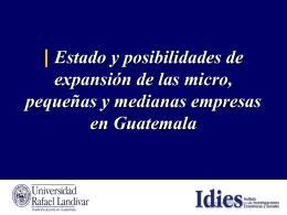 Lic. Carlos González, IDIES