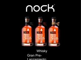 Diapositiva 1 - IndustriasNock Tequila y Whisky Nock México