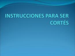Presentación (castellano)