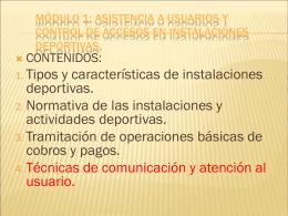 3. EL LIBRO DE RECLAMACIONES