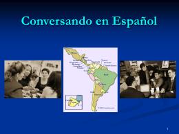 El arte de decir `no` en espanol