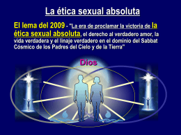 Sermon_ETICA_SEXUAL_ABSOLUTA