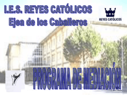 presentación Marina - Psicologia IES Reyes Catolicos