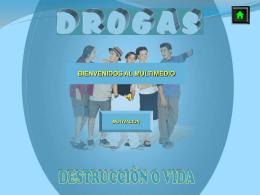 Las Drogas - Tecnologia-Educativa-UCR