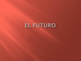 para las notas sobre futuro