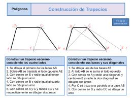 1. Construccion Trapecios