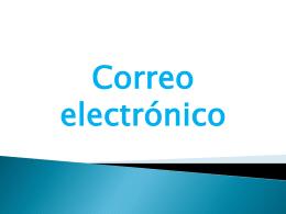 Correo electrónico - Inevimar-tec
