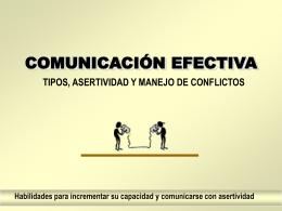 Comunicaciòn efectiva (1033216)