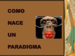 Monos... - CEIP Miguel de Cervantes