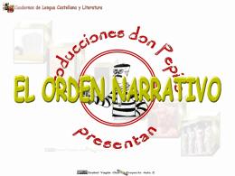 TextoNarrativo1-OrdenNarrativo