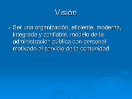 Responsabilidad Social - Ministerio de Economía y Finanzas
