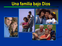UNA_FAMILIA_BAJO_DIOS