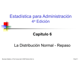 CAP06_La_Normal_RESUMEN_REPASO