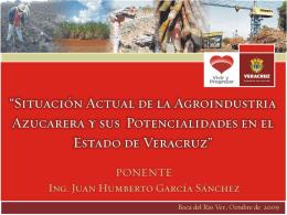 estadísticas de la caña de azúcar de las zafras 2004/2005 a