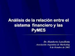 RECUPERAR EL SENTIDO DE PAÍS - Asociación Argentina de