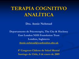 Dra_Nehmad - Sociedad Chilena de Salud Mental