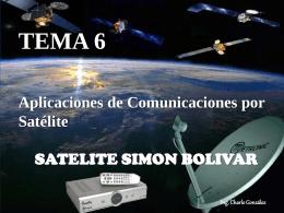 Diapositiva 1 - Sistemas de Comunicaciones Electrónicas y sus
