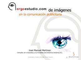 Procesamiento visual de imágenes en la
