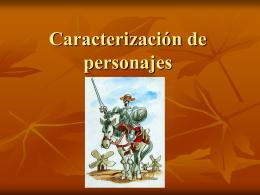 Caracterización-de