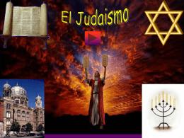 el-judaismo