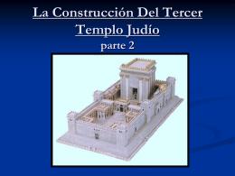 14-La Construccion Del Tercer Templo Judio 2