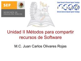 proceso - Inicio - Instituto Tecnológico de Morelia