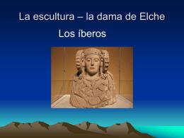 La Historia de España Powerpoint