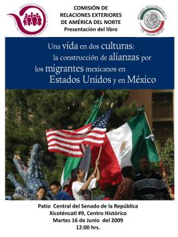 Más información - Fundación Friedrich Ebert México