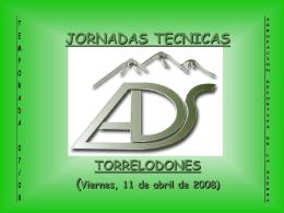 MEMORIA Temporada 05/06 - Agrupación Deportiva de la Sierra