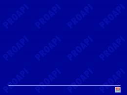 Proyecto Integrado de Desarrollo Apícola PROAPI