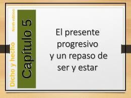 Cap5-5-PresentProgSerEstar