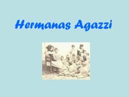 Hermanas Agazzi - modelosytendencias