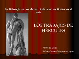Hércules - Educarm
