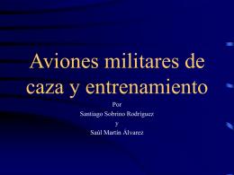4.4.2.-Aviación Militar de Caza y Entrenamiento