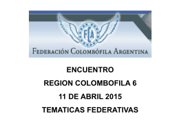 fondo general - Colombo Noticias