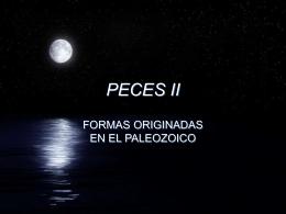 PECES II