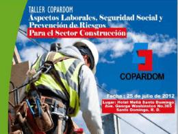 Trabajos en Alturas, Protección Perimetral y Uso de