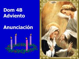 """""""Gaudete"""", Ciclo B. San Juan 1, 6-8. 19-28: """"Para Dios"""
