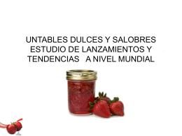 untables dulces - frutasexoticasdelamazonas