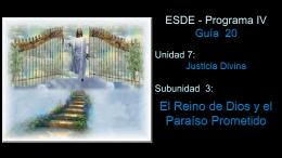 GUIA 20 - Centro de Estudios Espiritas Sin Fronteras